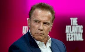 Két és félmillió embert vert át Arnold Schwarzenegger – videó