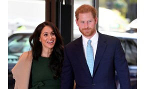 Fényűző luxusban él Meghan és Harry