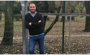 Pomper Tibor: A legnagyobb kuplerájban sikerült részt vennünk
