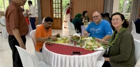 Végigkóstoltam egy tradicionális indiai vega ételsort – galéria