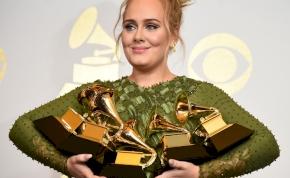 Ezért esett át ilyen drasztikus fogyáson Adele