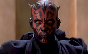 Darth Maul a The Mandalorian 2. évadában?
