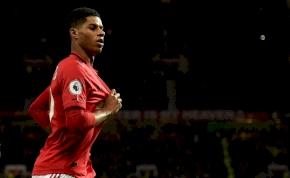 A Manchester United sztárja már 13 évesen őrületbe kergette ellenfeleit