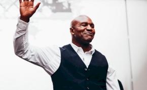 Összejöhet egy újabb Holyfield–Tyson mérkőzés?
