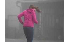 Veszélyjelzés: szél, jégeső, heves zivatar csap le az országra