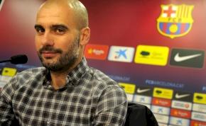 Pep Guardiola és Messi újra együtt a Barcelonánál?