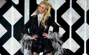 Így segít Britney Spears a plusz kilóktól megszabadulni