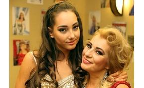 Kiszel Tünde lánya szerepel a világ leghíresebb divatmagazinjában