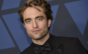 Robert Pattinson vézna Batman lesz?