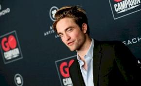 Robert Pattinson borzalmas kajákat eszik a karantén alatt