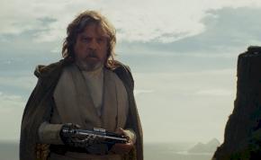 Mark Hamill még utoljára Luke Skywalker bőrébe bújna?