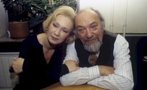 Gyászol Udvaros Dorottya: elhunyt az édesapja