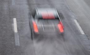 Kétszer jött vissza a halál széléről ez az autós – videó
