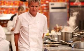 Neked bejönne a gimis Gordon Ramsay?