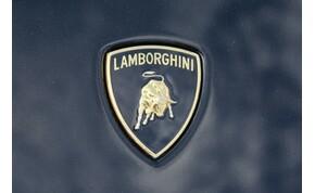 Így még biztosan nem ütöttek ki rendőrt Lamborghinivel – videó