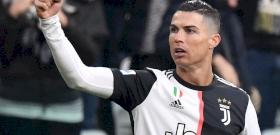 Nagy a gond a Juventusnál, mi lesz így Cristiano Ronaldo fizetésével?