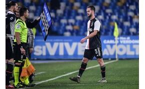 Nagy alkudozás megy a Barcelona és a Juventus között