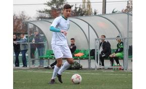 Elhunyt egy 17 éves magyar focista, kizuhant egy társasház ablakán