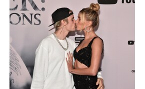 Justin Bieber szűz maradt volna a házasságig