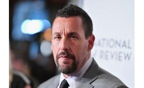 Oscar-díjra hajt Adam Sandler?