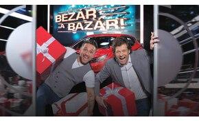Visszatér a Bezár a Bazár és A Piramis a TV2-re