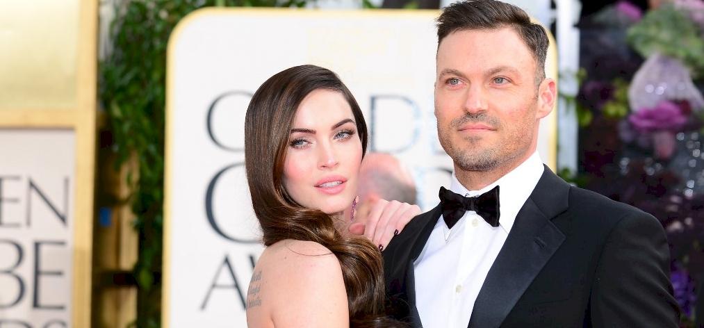 Tönkrement Megan Fox házassága