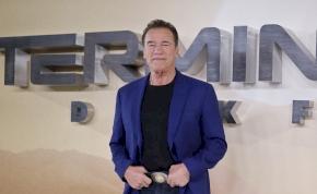 Arnold Schwarzenegger már most szuperbabát vár