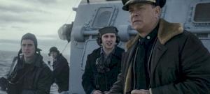 Mégsem kerül moziba Tom Hanks II. világháborús filmje