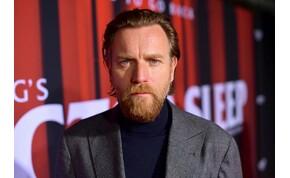 Ewan McGregor kilábalt az alkoholizmusból, és ápoló lett