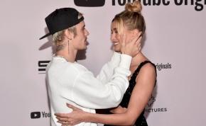 Justin Bieber most már sminkelni is tud