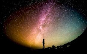 A NASA bizonyítékot talált egy párhuzamos univerzum létezésére?