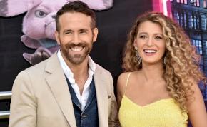 Ryan Reynolds feleségét megtámadta egy gyilkos cápa