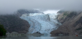 Alaszka páratlan természeti csodája – galéria