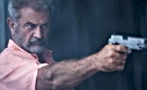 Új filmjében a tomboló hurrikán idején mészárol Mel Gibson