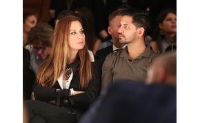 Demcsák Zsuzsa férje ezt imádja Magyarországban