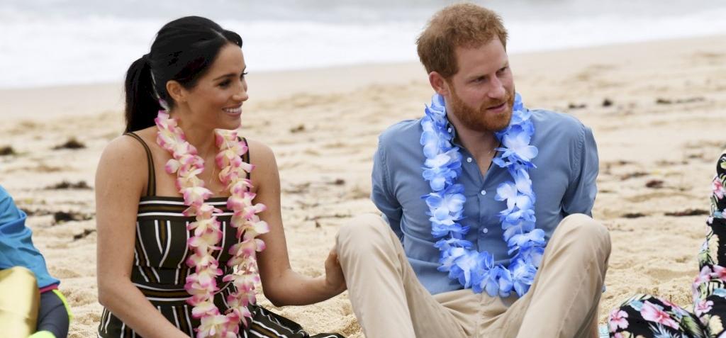 Nem is Meghan Markle akart szakítani a brit királyi családdal?