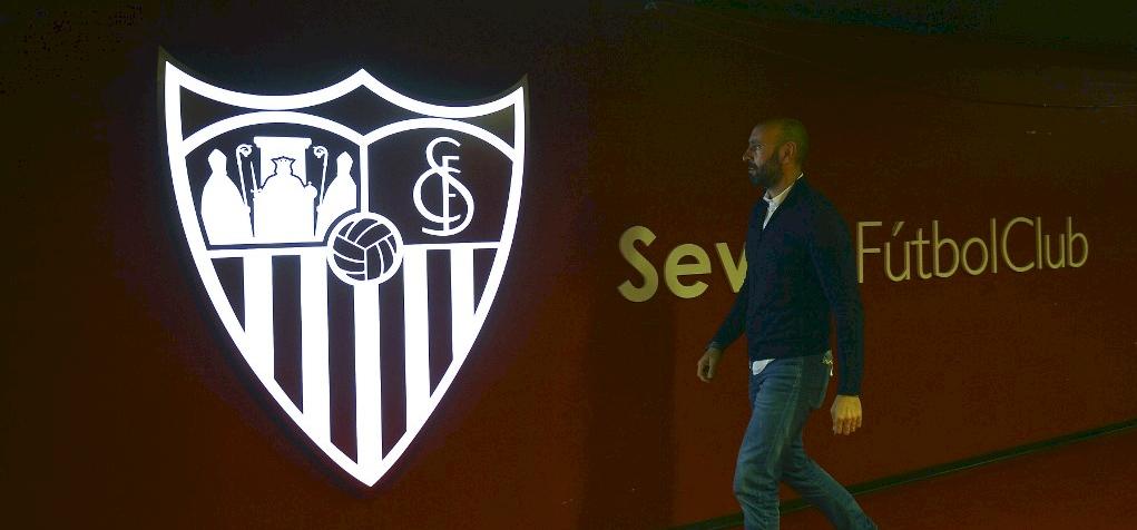 Nagy port kavart a Sevilla játékosainak házibulija