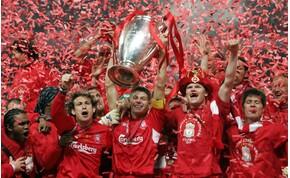 Tizenöt éve, hogy a Liverpool csodát tett az AC Milan ellen Isztambulban