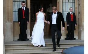 Meghanék nem sajnálták a brit adófizetők pénzét