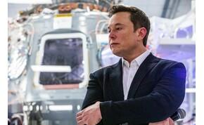 Vesztett Elon Musk: meg kellett változtatnia a gyermeke nevét