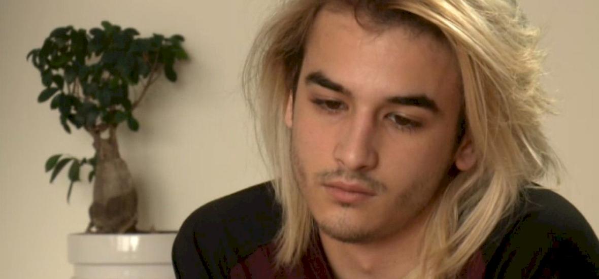Öngyilkos lett az X-Faktor egykori énekese, Petics Kristóf?