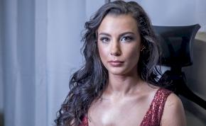 Sírva búcsúzott Tóth Andi a tragikusan elhunyt Petics Kristóftól