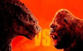 Jócskán késni fog Godzilla és King Kong epikus összecsapása?