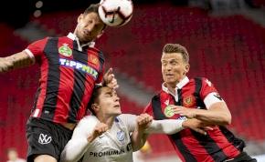 Eldőlt: ezek a csapatok játsszák a Magyar Kupa döntőjét