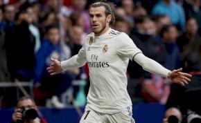 Gareth Bale odaszúrt a Real Madrid szurkolóinak