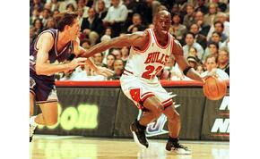 Michael Jordan: a világ legjobb kosarasa, aki egy igazi rohadék?