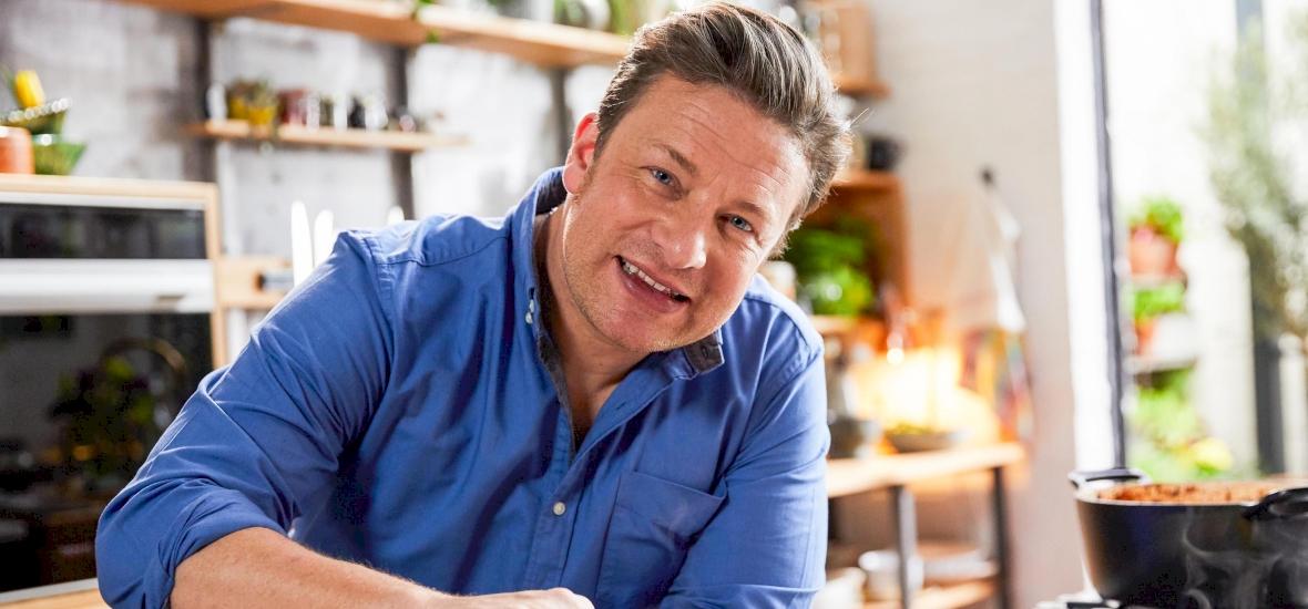 Boldog születésnapot Jamie Oliver! 45 éves lett a sztárszakács