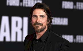 Gyilkossággal vádolják Christian Bale-t, és ez már nem trükk