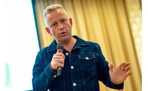 Schobert Norbi bekeményít: nem tűri a negatív embereket
