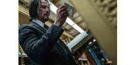 John Wick lett a film címe, mert Keanu Reeves szerint John Wick, és kész